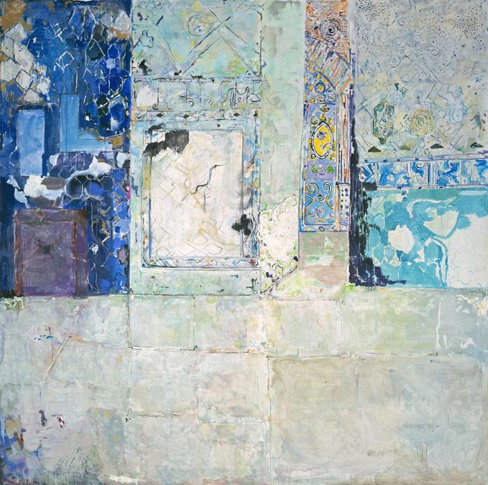 Pierre lesieur peintre uvre exposition for Fenetre 200x100
